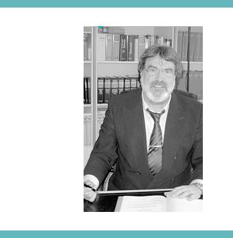 Rechtsanwalt und Notar Manfred Bremkamp